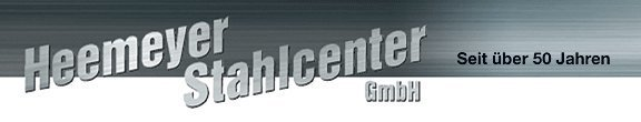 Heemeyer Stahlcenter GmbH