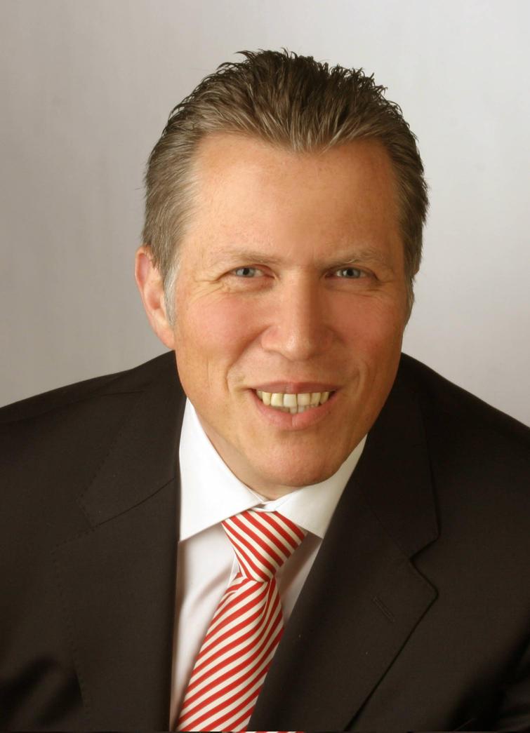 Bürgermeister: Herr Rolfsmeyer