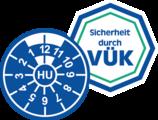 Logo VÜK